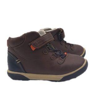 Eddie Bauer toddler boots size 10